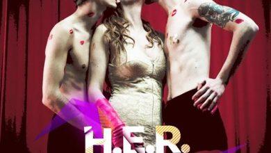 """Photo of H.E.R.  Un inno alla vita con il nuovo singolo  """"Voglio essere felice"""" Radio date lun 17/05/2021"""