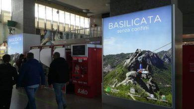 Photo of Nicoletti APT Basilicata : alla stazione termini di Roma in mostra la Basilicata
