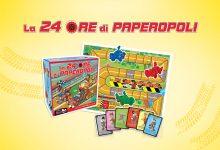 Photo of TOPOLINO presenta LA 24 ORE DI PAPEROPOLI Una storia tutta motori e azione in tre puntate e un board game esclusivo