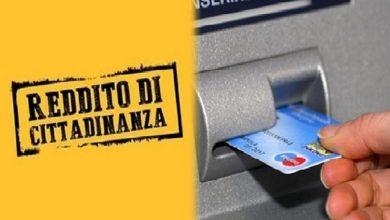 Photo of Incassavano il reddito di cittadinanza senza averne diritto: nove denunciati dalla GdF di Viggiano