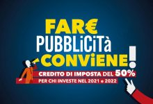 Photo of Credito d'imposta 2021 pari al 50% per chi investe in radio