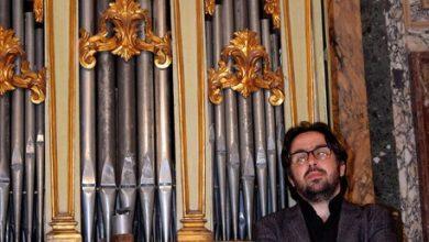 Photo of Torna a suonare a Napoli l'antico organo Cimino Suoni dentro e fuori la Chiesa di Santa Caterina da Siena