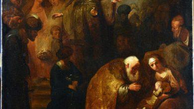 Photo of Rembrandt ritrovato, a Roma la scoperta casuale ed eccezionale