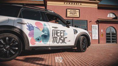 Photo of MINI è partner di MEET MUSIC: il primo evento italiano sul music business in diretta streaming lunedì 28 e martedì 29 giugno