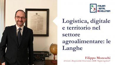 Photo of Logistica, digitale e territorio nel settore agroalimentare: le Langhe