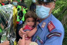 Photo of Il giornalista lucano Giuseppe Di Tommaso ritrova il bambino Nicola Tanturli