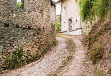 Photo of BIRRA DEL BORGO riqualifica la torre di Torano di BORGOROSE (RIETI)